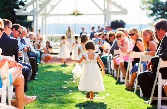Γαμήλιος τουρισμός: Όλες οι τελευταίες τάσεις