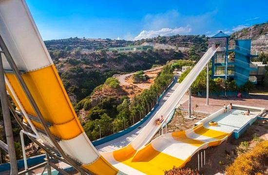 TripAdvisor: 4 ελληνικά water park στα 25 καλύτερα της Ευρώπης για το 2018