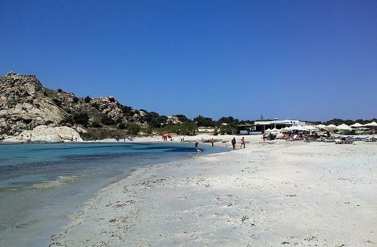 Η σούπερ παραλία για τους λάτρεις της περιπέτειας