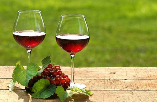 """The Greek Wine Experience"" στη Θεσσαλονίκη"