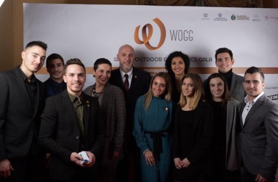 Διεθνές ενδιαφέρον για το World Outdoor Gymnastics Gala στο Καλλιμάρμαρο
