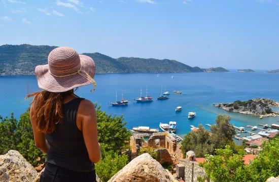 Γερμανικός τουρισμός: Απογείωση κρατήσεων για Τουρκία, μείωση για Ελλάδα και Ισπανία