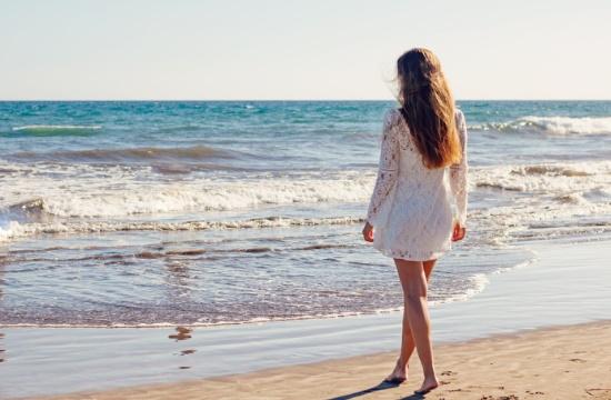 Αμερικανικό πρακτορείο: Αναδείξτε τη γυναίκα της ζωής σας και κερδίστε πολυτελείς διακοπές στην Ελλάδα