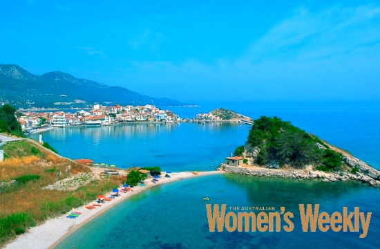 Women's Weekly: Τα νησιά του Αιγαίου ο κορυφαίος προορισμός κρουαζιέρας στον κόσμο