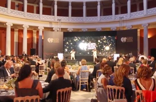Τα highlights της απονομής των World Travel Awards στην Αθήνα