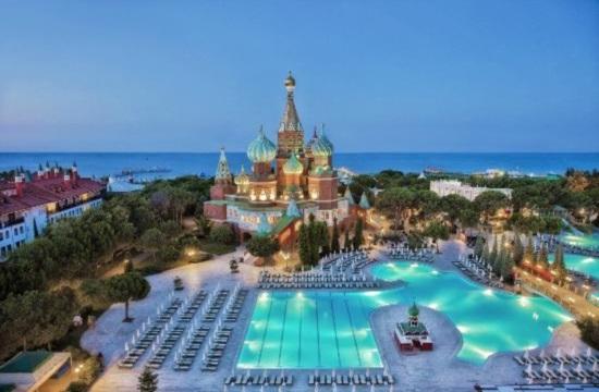 Mediterranean Sea Hit Report: Οι επιδόσεις στα ξενοδοχεία της Μεσογείου τον Αύγουστο