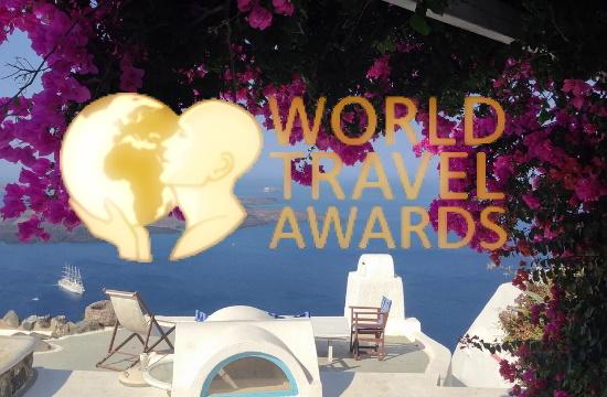 Ελληνικός τουρισμός: Πολλά «αστέρια» για την Ελλάδα στα WTA - Καλύτερος Ευρωπαϊκός προορισμός για το 2021