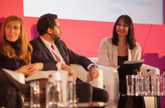 WTM 2018: Καλές πρακτικές για τη βιώσιμη τουριστική ανάπτυξη στην Ελλάδα