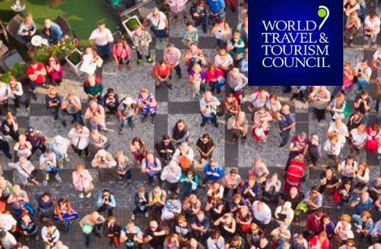 WTTC: Κίνα, ΗΠΑ και Ινδία στην κορυφή του παγκόσμιου τουρισμού