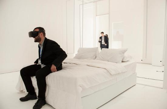 Open Day με ξεναγήσεις στο περιβάλλον εικονικής πραγματικότητας στη ΔΕΘ-Helexpo