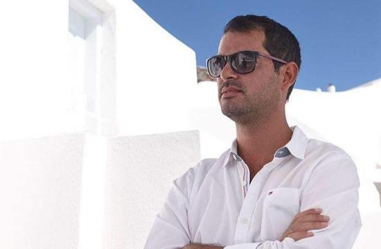 Virtuoso: Ένας Έλληνας υποψήφιος για ξενοδόχος της χρονιάς- Δείτε ποιος είναι