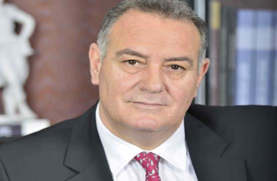 Αντιπεριφερειάρχης Χαλκιδικής: Να στηριχθούν οι επιχειρηματίες και οι εργαζόμενοι μετά τα μέτρα