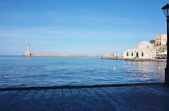 Εκπόνηση έρευνας για το προφίλ των ξένων τουριστών στη Δυτική Κρήτη