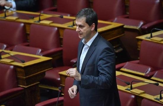 Χ. Θεοχάρης: Καμπάνια στο εξωτερικό για τον ελληνικό τουρισμό μετά την κακοκαιρία