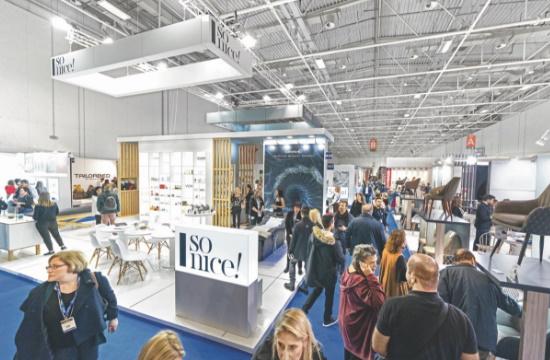 Xenia 2019: Οι decision makers του ξενοδοχειακού κλάδου συναντούν τις εταιρείες leaders της αγοράς