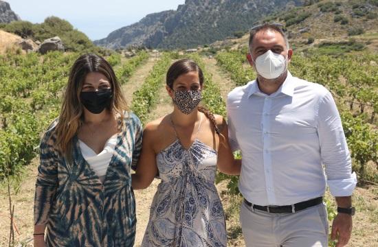 ΞΕΕ: Προώθηση και προβολή της Ελλάδας ως γαστρονομικού προορισμού
