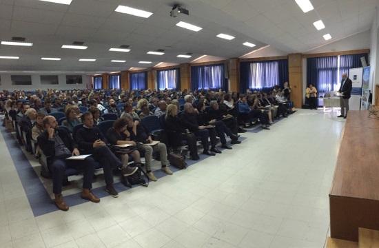 ΞΕΕ: Περιφερειακή συνάντηση στην Πιερία για την κατάταξη των καταλυμάτων