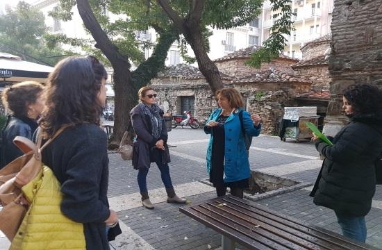 Ο γολγοθάς του city tour με λεωφορείο στην Αθήνα...