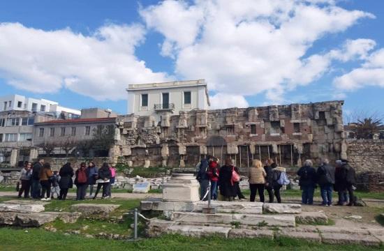 Γ. Φραγγίδης | Στήριξη των ξεναγών χωρίς διακρίσεις και επίσπευση της ένταξής τους στον e- ΕΦΚΑ