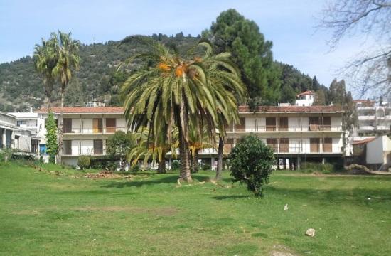 Ξενοδοχεία: Δάνειο για τον εκσυγχρονισμό του Ξενία Ναυπάκτου