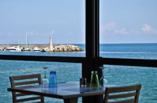 Επιμελητήριο Ηρακλείου: Μέτρα στήριξης των εμπορικών επιχειρήσεων στις τουριστικές περιοχές