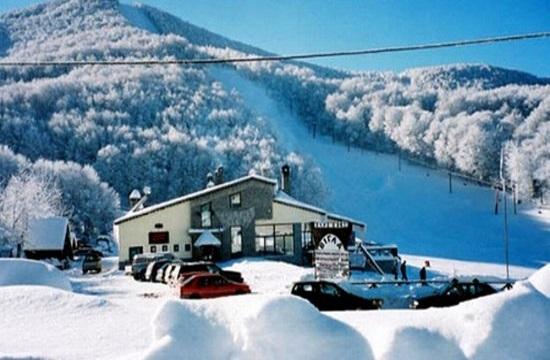 Πρόσκληση ενδιαφέροντος για την εκμίσθωση του Χιονοδρομικού Βίγλας - Πισοδερίου
