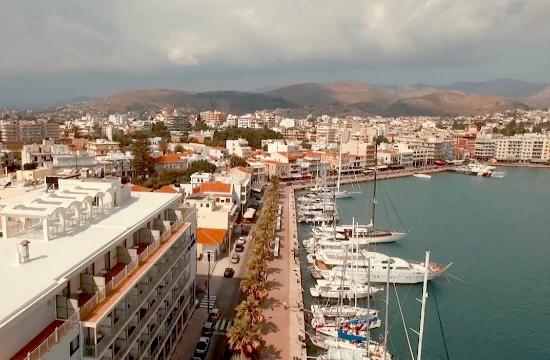 Χίος, το νησί του Ομήρου - Αφιέρωμα στην ισπανική εφημερίδα La Razόn