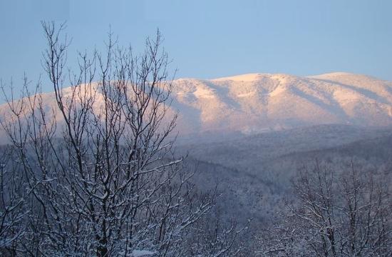 Διαγωνισμός για την εκμίσθωση του Χιονοδρομικού Κέντρου 3-5 Πηγάδια