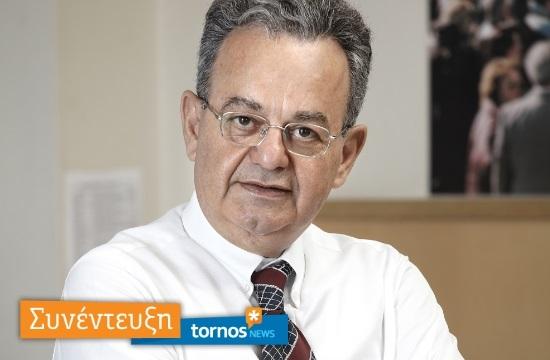 Νίκος Χουδαλάκης: Ολικό restart για την έκθεση θεσμό της τουριστικής βιομηχανίας Xenia