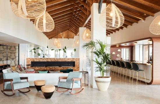 Eagles Villas στη Χαλκιδική: Το νέο πολυτελές ξενοδοχείο των Small Luxury Hotels Of The World's