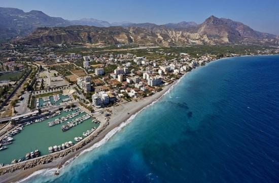 Aντίθετος σε αιολική βιομηχανική εγκατάσταση ο Δήμος Ξυλοκάστρου