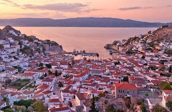 Historic Hotels of Europe: Ένα ελληνικό νησί στους 6 ονειρικούς προορισμούς του 2019