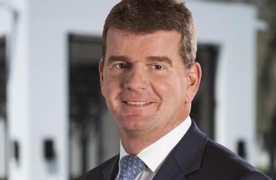 Ο νέος γενικός διευθυντής στο ξενοδοχείο Parklane στη Λεμεσό