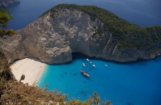 "TravelSupermarket   Ζάκυνθος και Κέρκυρα στους προορισμούς ""αξίας"" των Βρετανών για διακοπές αυτήν την εποχή"