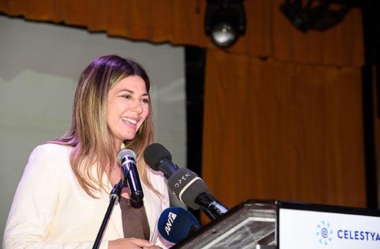 Επανεκκίνηση της ελληνικής κρουαζιέρας από τη Celestyal Cruises