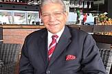 Πέθανε ο CEO του καζίνο Ρόδου Enrico Aidan