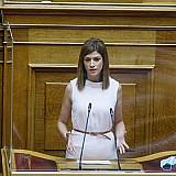 Κ. Νοτοπούλου: Χωρίς εισόδημα για περισσότερους από 10 μήνες οι τουριστικοί συνοδοί