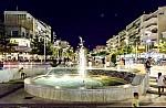 Απαγόρευση κυκλοφορίας μετά τη 1 το βράδυ σε Χανιά και Ζάκυνθο- χωρίς μουσική όλο το 24ωρο