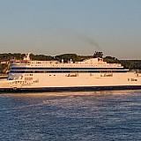 Υποχρεωτικός ο διαγνωστικός έλεγχος νόσησης από κορωνοϊό στα μέλη πληρώματος πλοίων