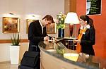Πώς θα είναι η νέα κανονικότητα για τα ξενοδοχεία στη μετά πανδημία εποχή