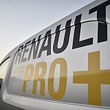 Renault Pro+!