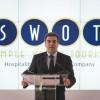 Μ. Κόνσολας: Οι 10 στρατηγικοί στόχοι της ΝΔ για τον Τουρισμό