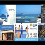 Η Περιφέρεια Κρήτης στο θεματικό εργαστήριο  «Ευρωπαϊκό σχέδιο για βιώσιμο τουρισμό για την υγεία»