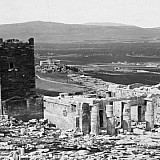 Ο άγνωστος γιγάντιος Πύργος στην Ακρόπολη που δεν υπάρχει πια