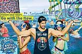 """Η ...Μύκονος ανοίγει την αγορά της Ινδίας - πρότυπο υδάτινο πάρκο στη Μουμπάι κατασκευάσθηκε """"κατ'εικόνα και καθ'ομοίωση"""" του ελληνικού νησιού (video)"""
