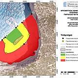 Επισκέψιμη η παραλία Ναυάγιο στη Ζάκυνθο- καθορίστηκαν οι ζώνες επικινδυνότητας