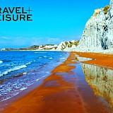 T+L: Η παραλία Ξι στις πιο παράξενες παραλίες στον κόσμο