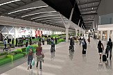 Fraport Greece: Μικρή μείωση αφίξεων στα 14 περιφερειακά αεροδρόμια τον Ιούλιο