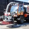 Πολυμηχάνημα καθαριότητας στο Δήμο Οροπεδίου