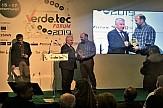 Το πρώτο βραβείο Greek Green Awards 2019 στον Δήμο Οροπεδίου Λασιθίου